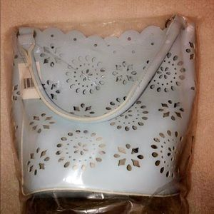 Handbags - Small Tote Bag/Purse
